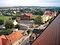 Recz -widok z wieży kościoła - panoramio (1).jpg