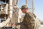 Red Warrior NCO honored for being top CREW specialist in battalion 141021-Z-Bq261-006.jpg