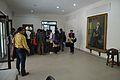 Registration Area - Bengali Wikipedia 10th Anniversary Celebration - Jadavpur University - Kolkata 2015-01-09 2504.JPG
