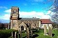 Reighton, St Peter's Church - geograph.org.uk - 224749.jpg
