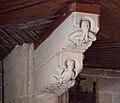 Relevos na igrexa de San Martiño de Noia - Noia - Galiza.jpg