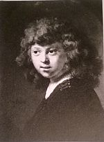 Rembrandt - A boy with long hair.jpg