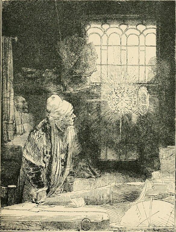 Rembrandt's Universe