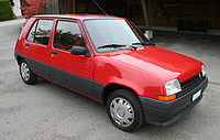 Renault 5 thumbnail