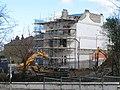 Renovating Cabrini House - geograph.org.uk - 731933.jpg