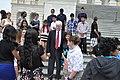 Rep. Miller meets with Stewart School Students (7315285498).jpg