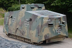 Replica A7V 'SchnucK' (45277410161).jpg