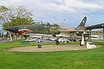 Republic F-105G Thunderchief '63-278 - WW' (29616325433).jpg