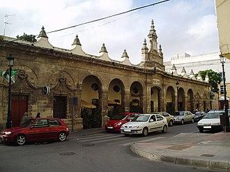 El Puerto de Santa María - Antigua Lonja