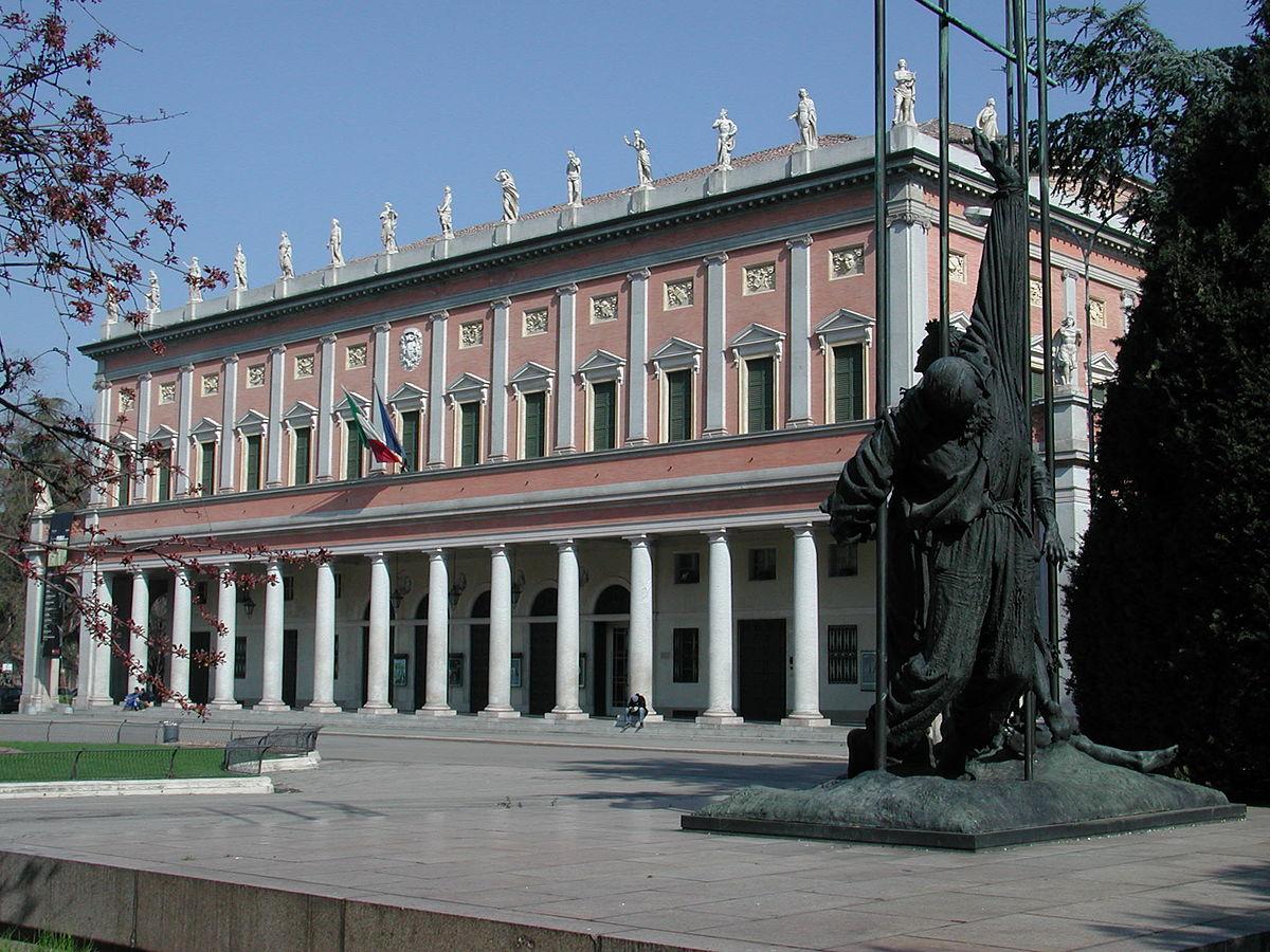 Piazze dei teatri wikipedia - Discount della piastrella reggio emilia ...