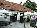 Restauracja Kuźnia na warszawskim Wilanowie.jpg