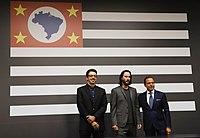 Reunião com o ator norte-americano Keanu Reeves (47477523492).jpg