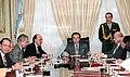 Reunión de gabinete 10 jul 1997.jpg
