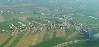 Revaha - Image: Revaha Aerial View