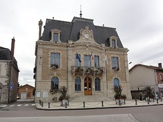 Revigny-sur-Ornain Commune in Grand Est, France
