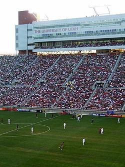 Utah – Wikipédia, a enciclopédia livre