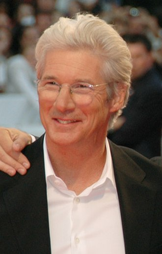 60th Golden Globe Awards - Richard Gere, Best Actor in a Motion Picture – Musical or Comedy winner
