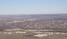Tri-Cities, Washington - Wikipedia