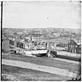 Richmond, Virginia. View of the city from Gambles Hill LOC cwpb.02694.jpg