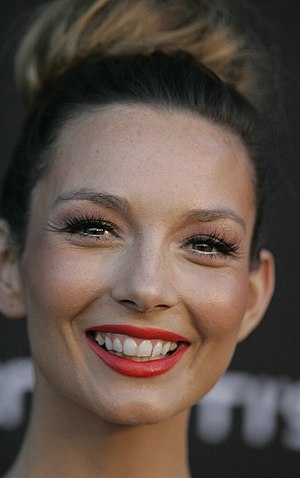Australian Idol (season 2) - Ricki-Lee Coulter