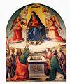 Ridolfo del ghirlandaio, assunta, cathedral of prato.jpg