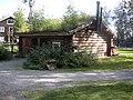 Rika's Landing Roadhouse - outbuilding - DSCN0544.JPG