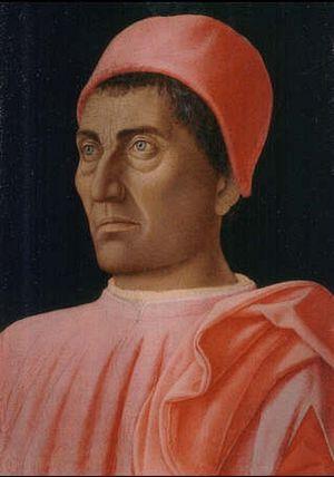 Portrait of Carlo de' Medici - Image: Ritratto di Carlo de' Medici