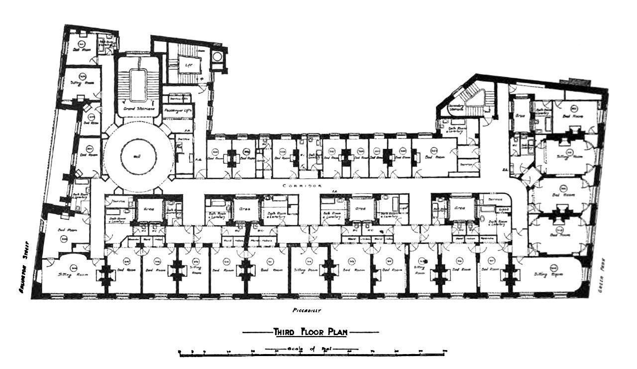 The Ritz Hotel, London - Wikiwand Od Mini Cooper Wiring Diagram on