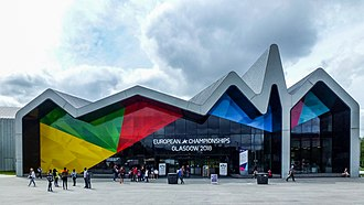 Riverside Museum - Riverside Museum Glasgow EC2018