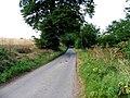 Road towards Great Penny's Farm - geograph.org.uk - 213022.jpg