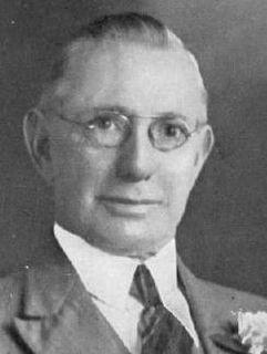 Robert Clothier (politician) Australian politician