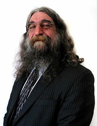 Robert J. Healey - Image: Robert J. Healey