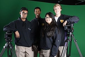 St. Roch Catholic Secondary School - Roch TV