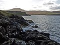 Rocks at Uiginish Point - geograph.org.uk - 1531298.jpg