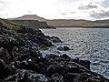 Rocks at Uiginish Point - geograph.org.uk - 1531298.jpg
