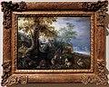 Roelant savery, paesaggio con animali, fiandre 1610 ca.jpg