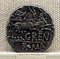 Roma, repubblica, denario di c. renius, 138 ac..JPG