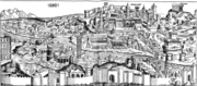 Rom um 1490
