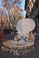 Roma - Fuente de las abejas - Fontana delle Api -001.jpg