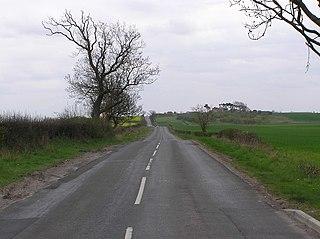 Cades Road