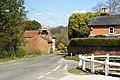 Rope Hill, Boldre, Hampshire - geograph.org.uk - 1800351.jpg