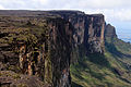 Roraima, La pared.jpg
