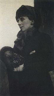 Rosa Rosà Austrian sculptor, illustrator and writer