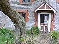 Rose Cottage, North Barrow - geograph.org.uk - 710786.jpg
