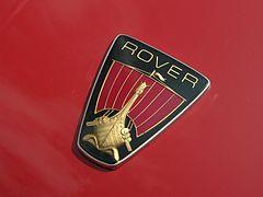 Rover Company Wikipedia Wolna Encyklopedia