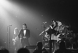 Roxy Music 1974 in Toronto