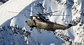 Royal Navy Seaking Mk4 Helicopter Over Northern Norway MOD 45156766.jpg