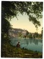 Rudelsburg, Saalethal, Hartz, Germany-LCCN2002713830.tif