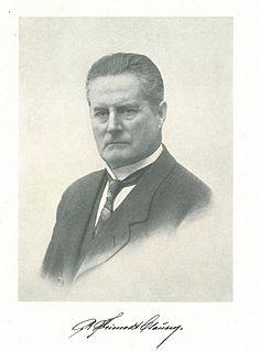 Rudolf Frimodt Clausen Danish architect (1861-1950)