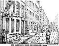 Rue Saint-Maur, garde des abords de l'école (La Patrie, 1902-07-27).jpg